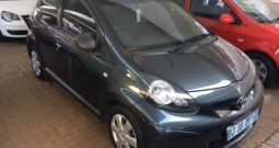 2011 Toyota Aygo 1.0 Fresh for sale in Centurion