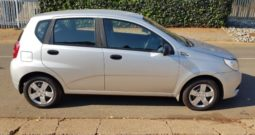 Chevrolet Aveo 1.6 L 5dr For sale in Centurion
