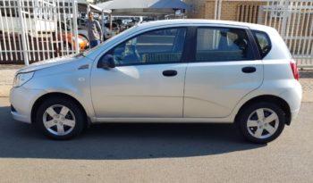 Chevrolet Aveo 1.6 L 5dr For sale in Centurion full