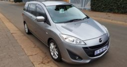 2012 Mazda 5 2.0 Individual 6SP for sale in Centurion