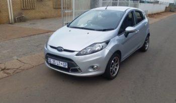 2011 Ford Fiesta 1.6 Sport for sale in Centurion full