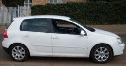 2006 Volkswagen Golf V 2.0 FSi Sportline for sale in Centurion
