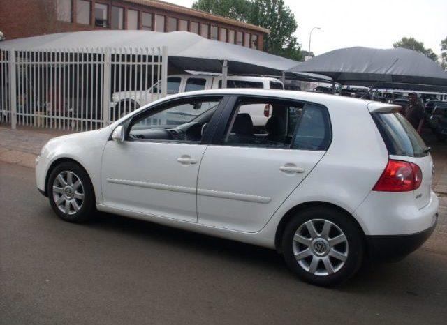 2006 Volkswagen Golf V 2.0 FSi Sportline for sale in Centurion full