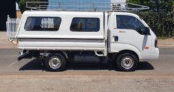 2015 KIA K2500 P/U S/C for sale in Centurion