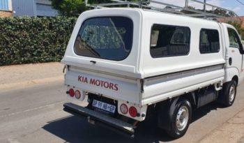 2015 KIA K2500 P/U S/C for sale in Centurion full