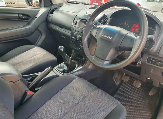 2013 UISUZU KB 250D-TEQ LE S/C for sale in Centurion full