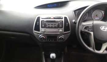 2013 HYUNDAI i20 GLIDE 5dr for sale in Centurion full