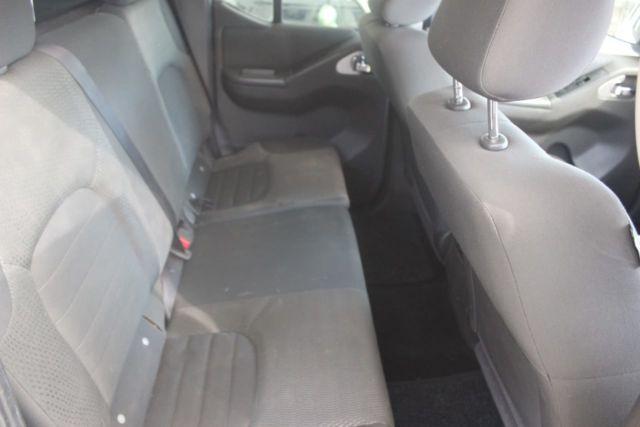 2012 NISSAN NAVARA 3.0 DCi LE AUTO 4×4 P/U D/Cab for sale in Centurion full