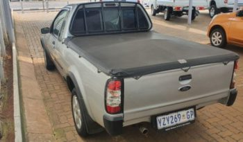 2010 FORD BANTAM 1.6 XLT P/U S/C for sale in Centurion full
