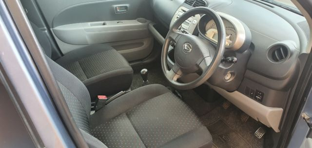 2010 DAIHASTSU SIRION 1.3 for sale in Centurion full