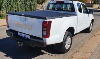 2014 ISUZU KB250D-TEQ LE P/U E/CAB for sale in Centurion full