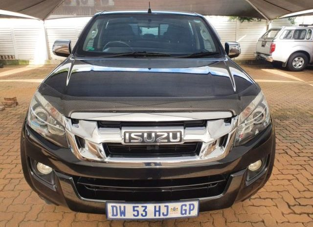 2015 ISUZU KB 300D-TEQ LX 4X2 D/C for sale in Centurion full