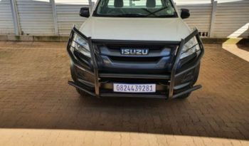 2019 ISUZU D-MAX 250 HO FLEETSIDE SAFETY P/U S/C for sale in Centurion full