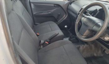 2019 ISUZU D-MAX 250C FLEETSIDE S/CAB for sale in Centurion full