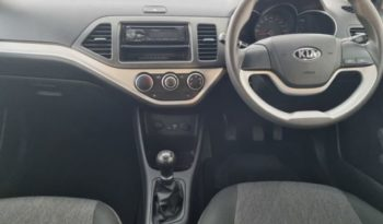 2016 KIA PICANTO 1.0 LS 5dr. for sale in Centurion full