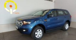 2017 FORD EVEREST 2.2 TDCi XLS AUTO for sale in Centurion