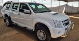 2013 ISUZU KB 300 D-TEQ LX P/U D/C for sale in Centurion